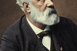 """Conferência em Loulé borda """"As viagens fantásticas de Júlio Verne"""""""