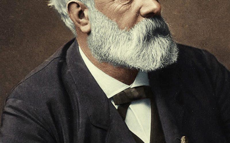 Loulé aborda la Conferencia «Los viajes fantásticos de Julio Verne»