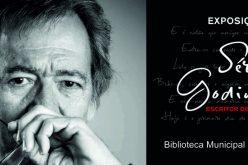Silves acoge «Sérgio Godinho, escritor de canciones»