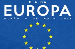 Olhão acolhe cerimónias regionais do Dia da Europa