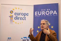 Olhão celebra el Día de Europa