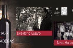 As adegas de Silves apresentam as últimas sessões de jazz
