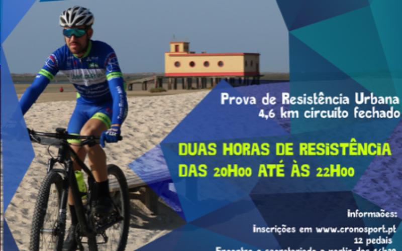 IV Night Race Olhão – Desafio Fuseta leva atletas a fazer percurso junto à Ria Formosa