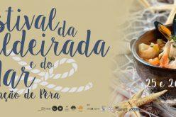 Festival de la Caldeirada y del mar transcurre en Armação de Pêra