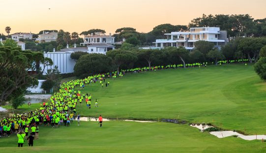 "Vale do Lobo organiza ""Let's Go Run 2019"""