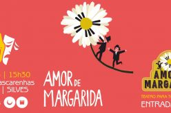 """""""Amor de Margarida"""" sobe ao palco em Silves"""