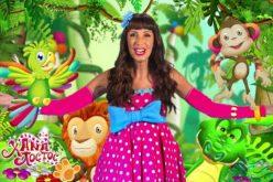 """""""Dia Mundial do Brincar"""" é assinalado com concerto da Xana Toc Toc"""