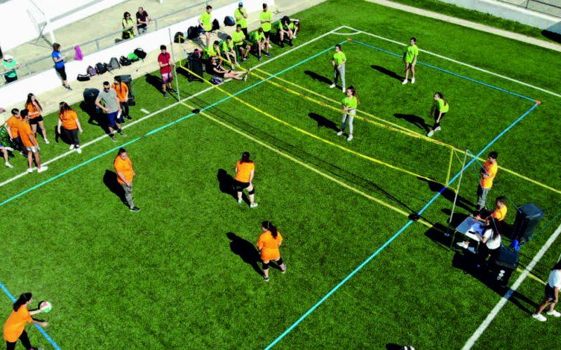 Silves promueve otra edición del «Trofeo Espíritu Deportivo – Día de la Aventura»