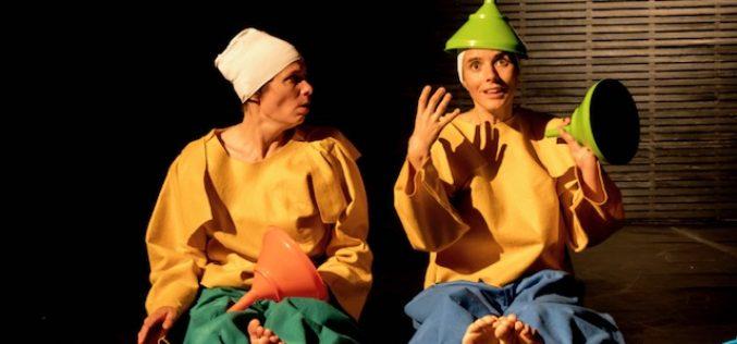 El Festival de Artes Escénicas de Tavira presenta teatro y danza para la infancia