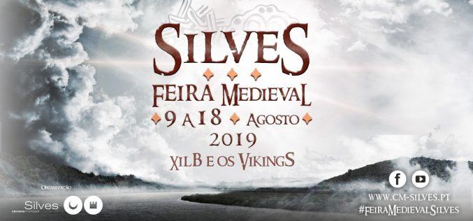 XVI Feira Medieval de Silves abre inscrições para expositores