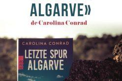 """Casa do Sal apresenta o livro """"Letzte Spur Algarve"""""""