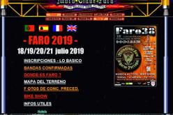 Comienza la cuenta regresiva para la mayor concentración «Motard» de Europa