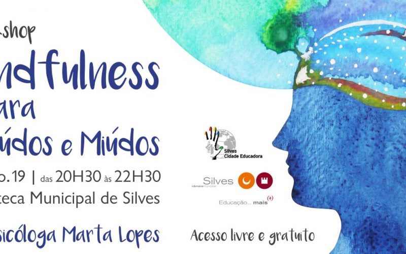 Silves promueve taller sobre «El Mindfulness para adultos y niños»
