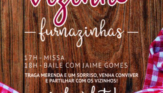 Furnazinhas organiza la Fiesta de los Vecinos
