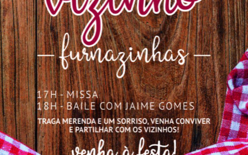 Furnazinhas organiza Festa do Vizinho