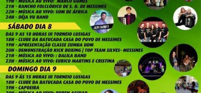 SB Messines organiza Festa do Caracol
