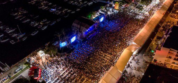 Olhão prepara un verano lleno de eventos de animación