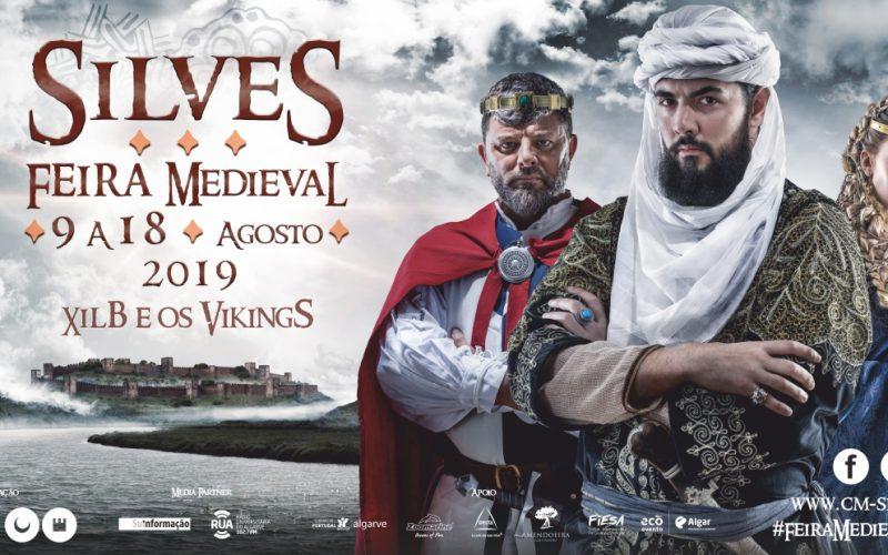 XVI Feira Medieval de Silves cuenta la historia de Al-Gazalī