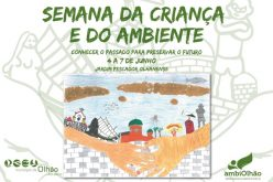 Semana da Criança e do Ambiente leva milhares ao Jardim Pescador Olhanense