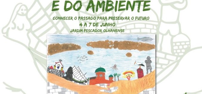 Olhão celebra la Semana del Niño y del Medio Ambiente