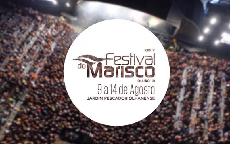 El Festival del Marisco de Olhão abrirá la venta de entradas