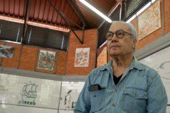 101 anos dos Mercados assinalados com exposição de pintura