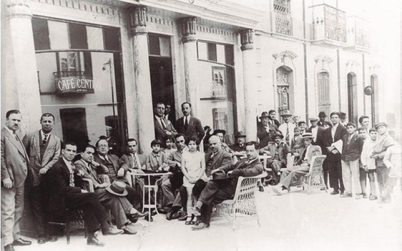 Café do Calcinha celebra su 90º aniversario