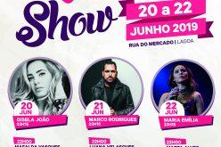 Lagoa presenta una nueva Edición de Wine Show