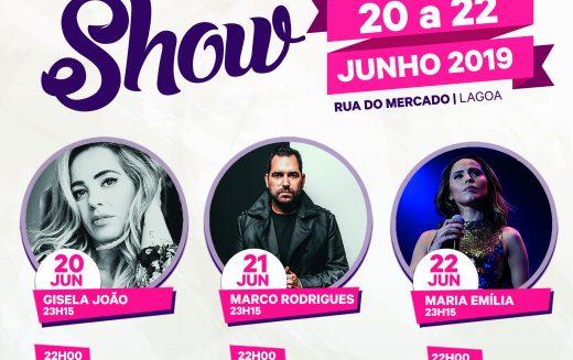 Lagoa apresenta novo Wine Show Edition
