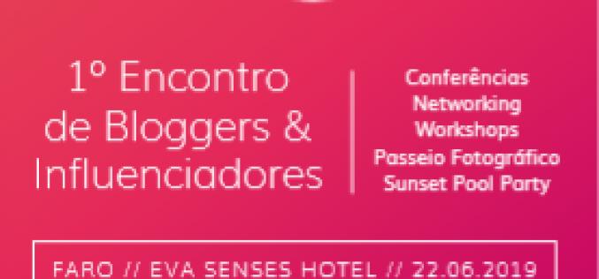 Faro acoge el I Encuentro Nacional de Bloggers e Influenciadores Digitales «LINK»