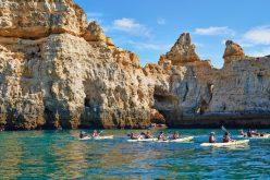 La actividad turística en el Algarve tiene un crecimiento acentuado