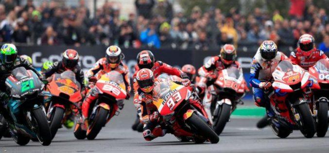MotoGP regresa en 2022 al Autódromo de Portimão (AIA)
