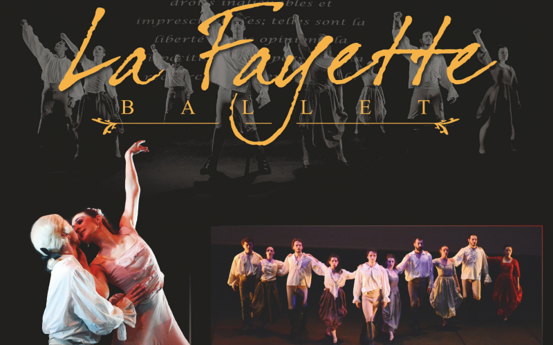 «La Fayette Ballet' abre temporada del Festival de teatro francés en el Algarve