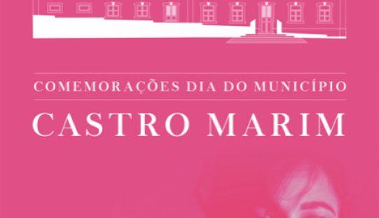 Carminho no Dia do Município de Castro Marim