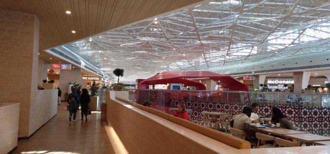 Mar Shopping Algarve, el Centro Comercial de moda en Loulé