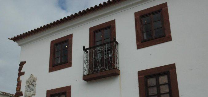 La Casa Museo Juan de Dios en Silves cambia su horario de verano