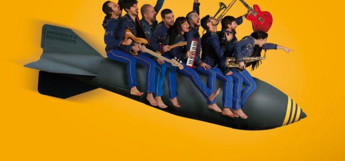 Alamedadosoulna sustituyen a los de Abajo en el Festival MED