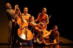 Aclamado espectáculo de Clara Andermatt estreia a sul no Cine-Teatro Louletano
