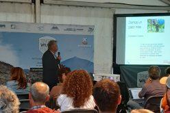 Alcoutim crea asociación en el Tenerife Walking Festival
