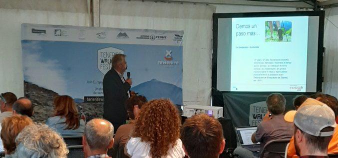 Alcoutim cria parceria no Tenerife Walking Festival
