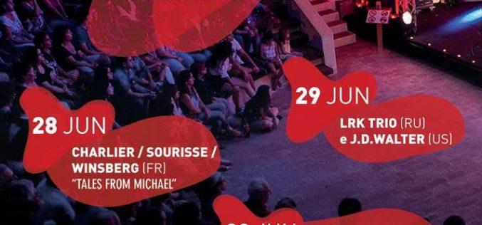 XV Lagoa Jazz Fest'2019