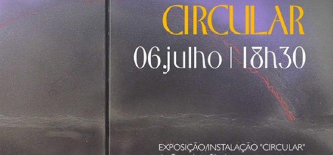 """Casa-Museu João de Deus apresenta exposição """"Circular"""""""