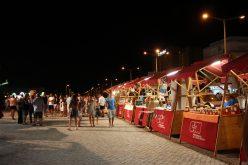 Conciertos y mercados vuelven a las noches de verano en Altura