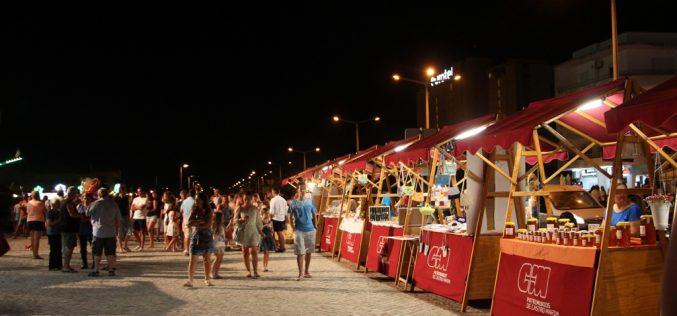 Concertos e Mercadinhos voltam a fazer as noites de Verão em Altura