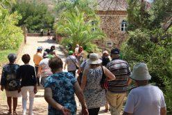 Faro organiza el paseo «Vamos a Monchique»