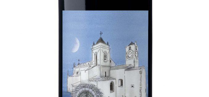 ARTgilão Tavira y Casa Santos Lima presentan el nuevo vino «Sete Cavaleiros do Castelo»