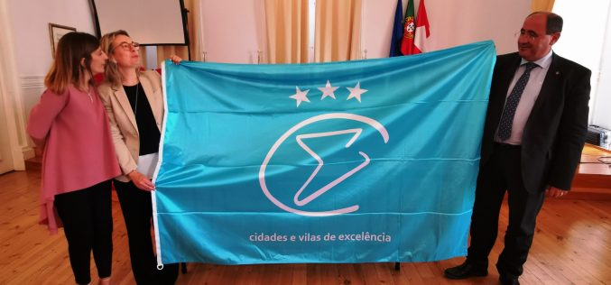 Faro se reafirma como una Ciudad de Excelencia