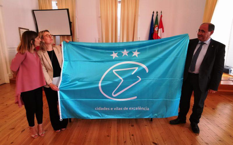 Faro reafirma-se como Cidade de Excelência