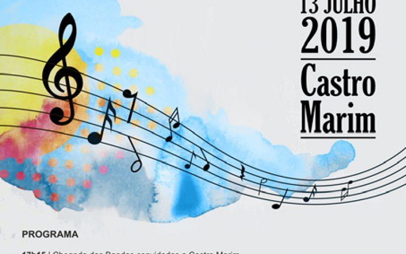 Castro Marim celebra el XXIII Festival de Bandas
