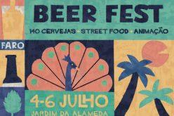 Alameda Beer Fest regressa com 140 variedades de cerveja